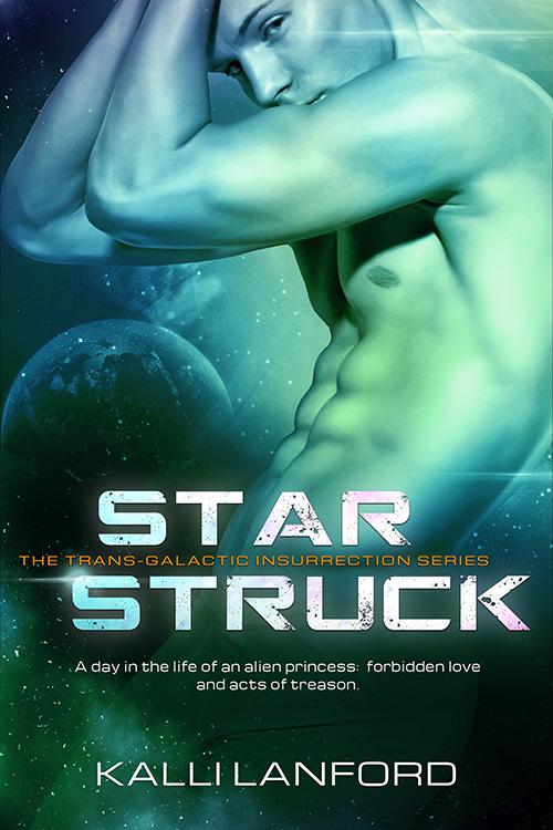 Starstruck by Kalli Lanford