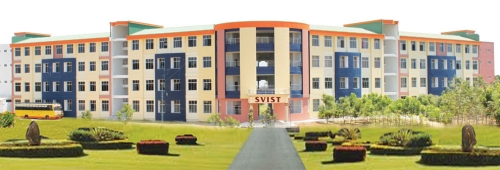 SRI VENKATESWARA INSTITUTE OF SCIENCE AND INFORMATION TECHNOLOGY