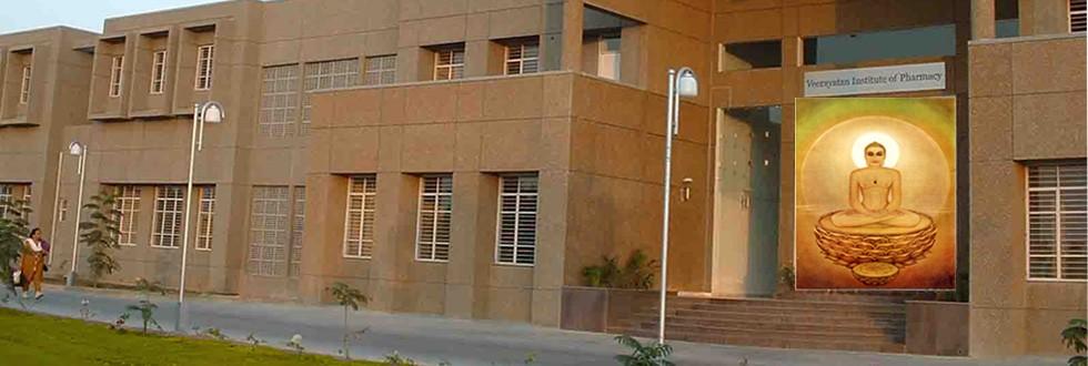 Veerayatan Institute of Pharmacy, Kutch