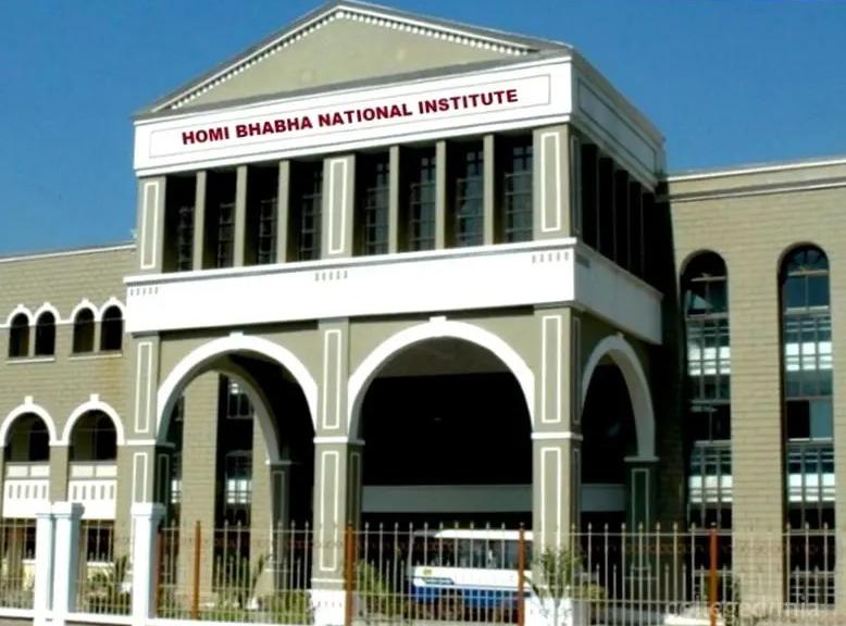 Homi Bhabha National Institute
