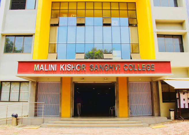Malini Kishore Sanghvi College of Commerce and Economics, Mumbai Image