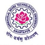JNTU (Jawaharlal Nehru Technological University), Anantpur