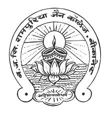B.J.S. Rampuria Jain College, Bikaner