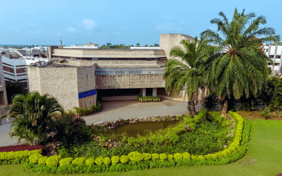 SDM College of Engineering and Technology, Dharwad Image