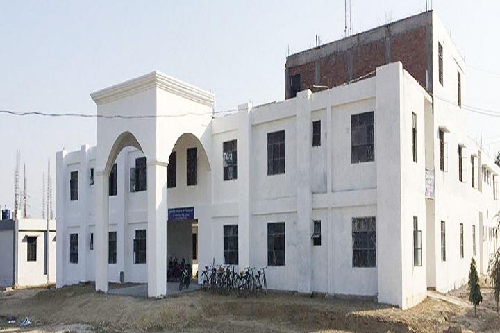 Ghausia College of Pharmacy, Fatehpur