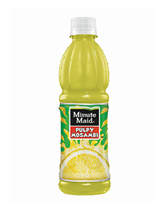 Minute Maid Pulpy Mosambi (400 ML)