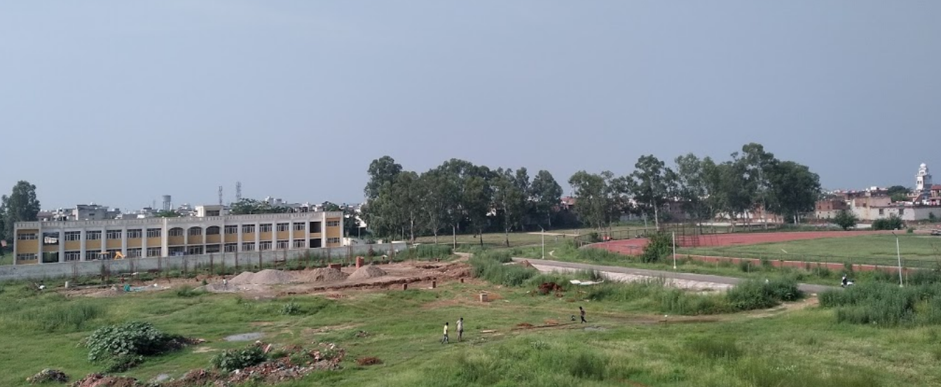 Government Arts and Sports College , Jalandhar Image