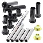 Rear Control A Arm Bearings and Bushings Kit Polaris RZR S 800 EFI 2012 2013