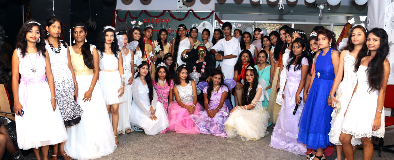 Central India institute of Mass Communication and Fashion Technology, Nagpur