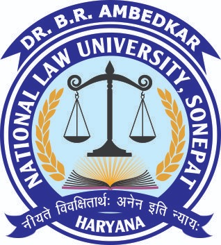 Dr. B.R. Ambedkar National Law University, Sonipat
