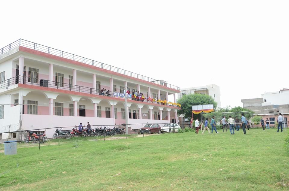 IRIS College Image