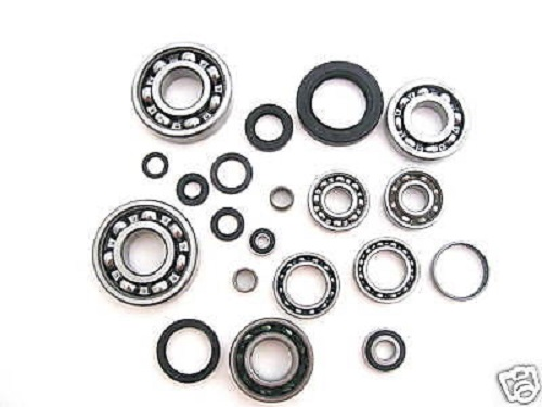 Honda CR500R 1988-2001 Bottom End Engine Bearings and