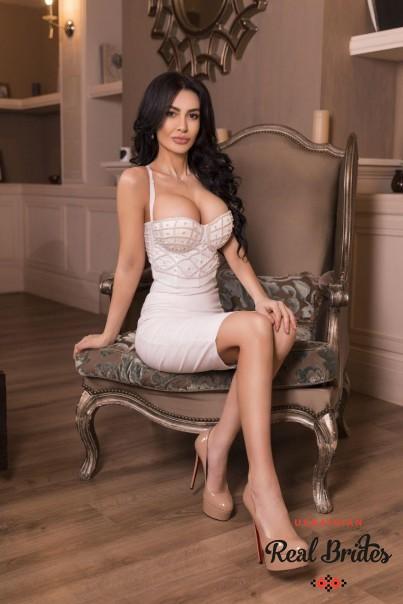Photo gallery №3 Ukrainian lady Ludmila