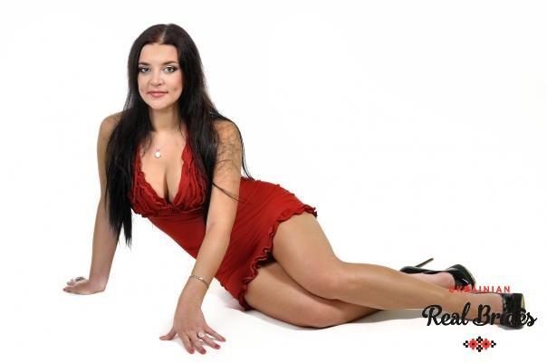 Photo gallery №10 Ukrainian women Elina