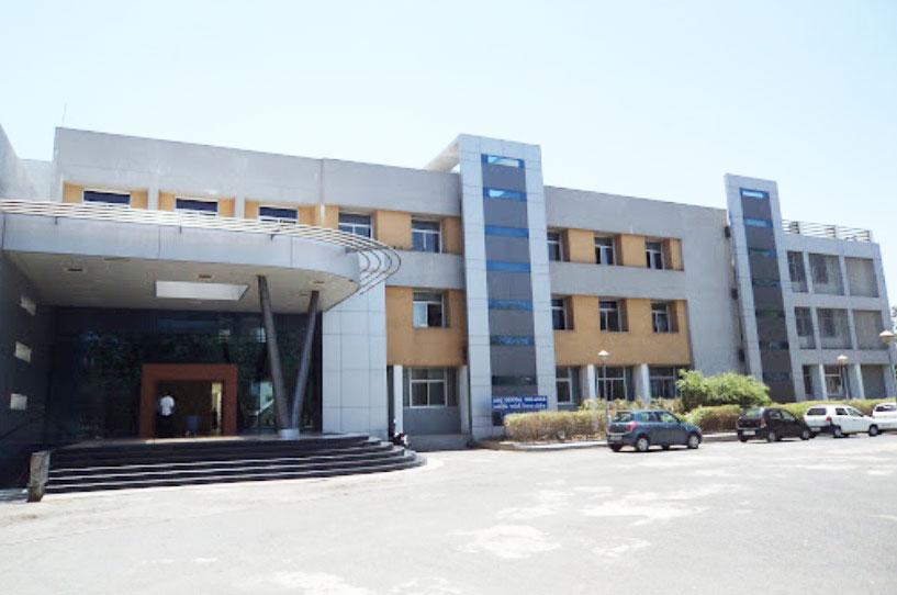 AMC Dental College, Ahmedabad Image