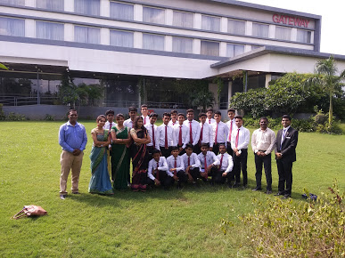 Acorn Institute of Hotel Management and Technology, Gondia