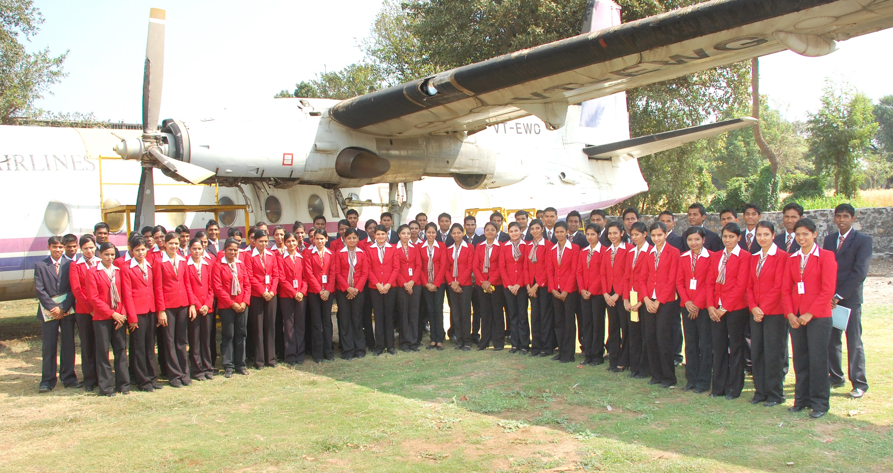 Wingsss College of Aviation and Hospitality, Pune Image