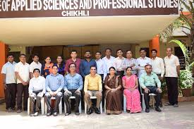College of Applied Science and Professional Studies, Navsari