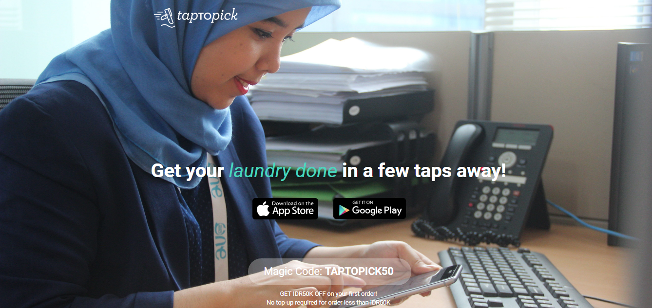 website taptopick