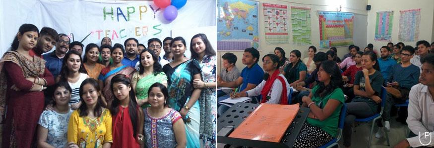 IAS Academy, Kolkata Image