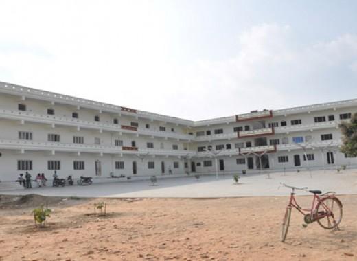 Andhra Kesari College of Education, Prakasam