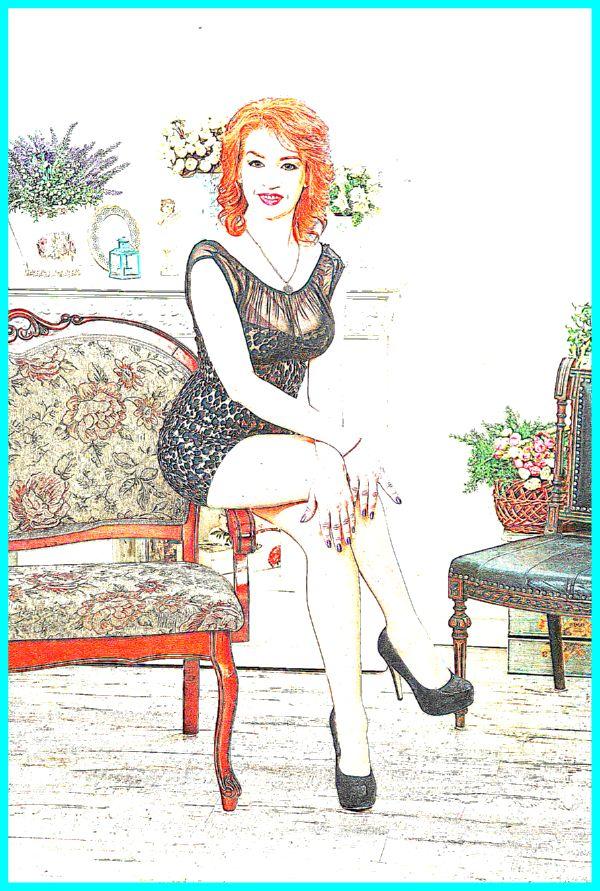 Elena Charan