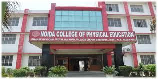 Noida College of Physical Education