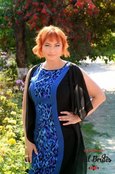 Photo gallery №6 Ukrainian women Olga