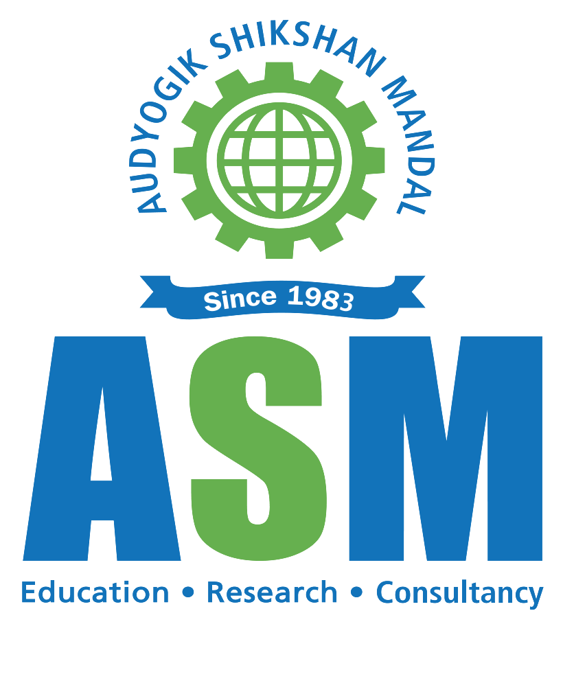 ASM'S INSTITUTE OF BUSINESS MANAGEMENT AND RESEARCH