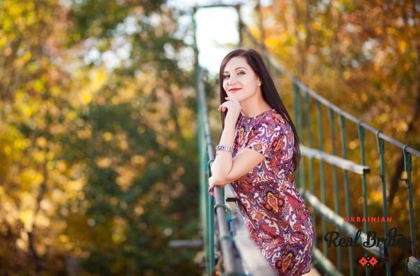 Photo gallery №5 Ukrainian lady Tatyana