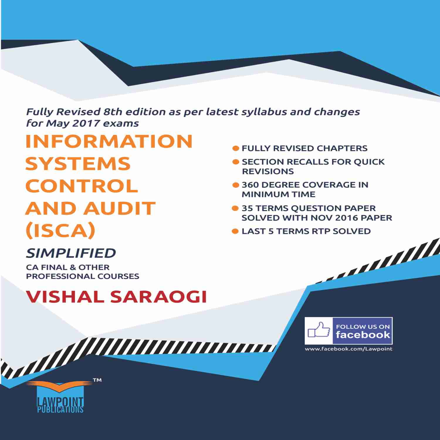 Information Systems Control and Audit Simplified