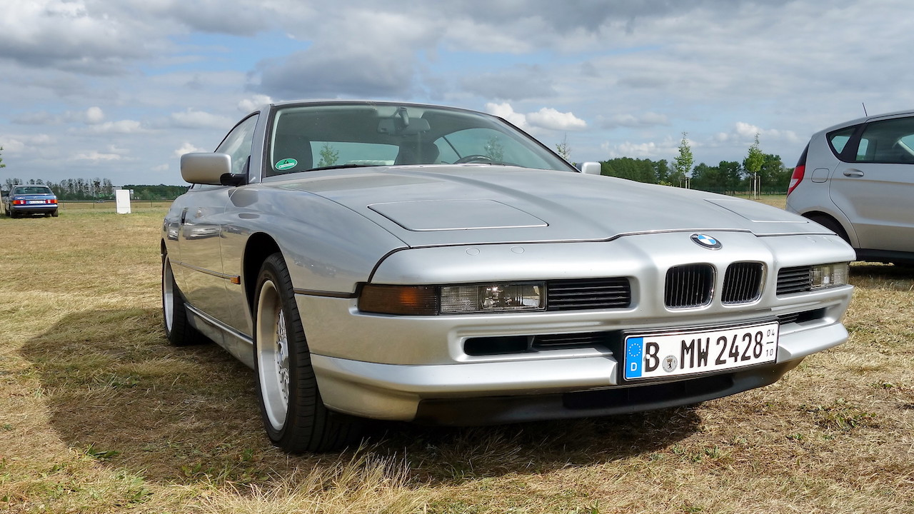 Future classic cars to invest in now