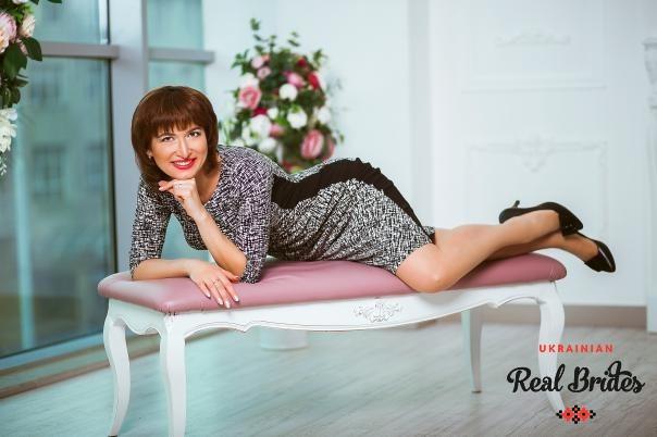 Photo gallery №11 Ukrainian women Oksana