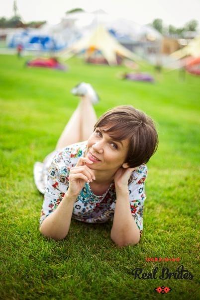 Photo gallery №15 Ukrainian women Viktoriya