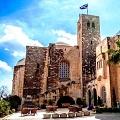 Церковь Св.Андрея в Иерусалиме