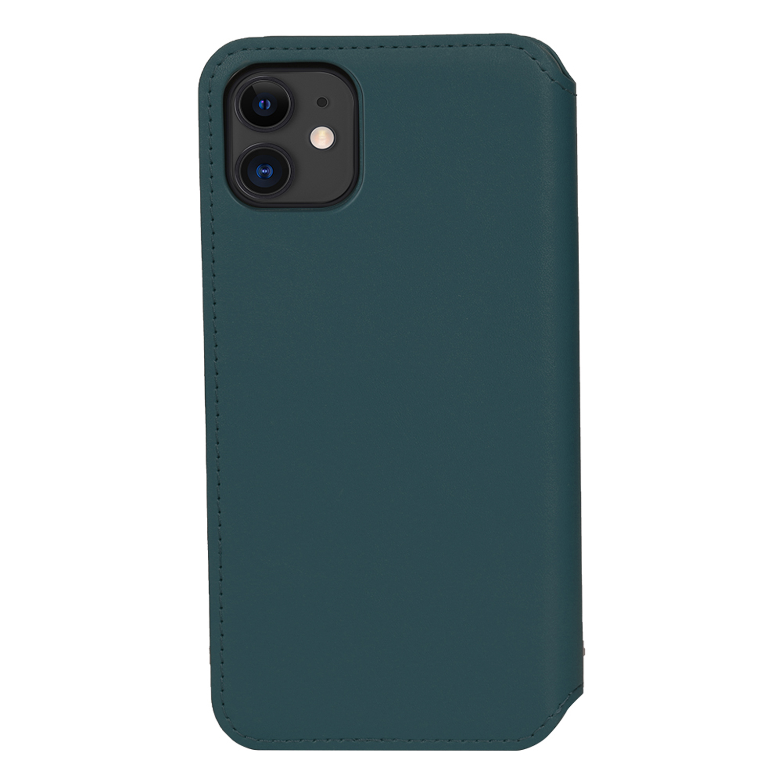 Genuine-Leather-Folio-Flip-Wallet-Case-Cover-For-Apple-iPhone-11-Pro-Max-Xs-8-7 thumbnail 72