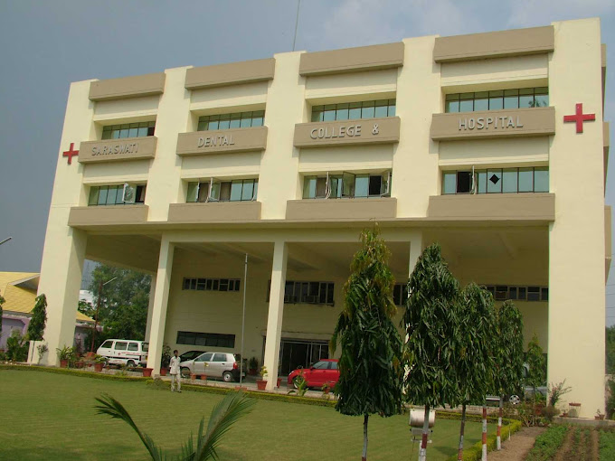 Saraswati Dental College, Lucknow Image