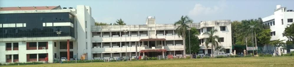 Dhanwate National College, Nagpur