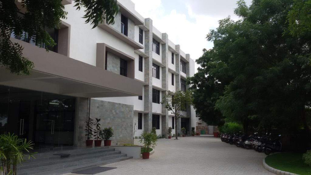 Khyati College Of Nursing, Ahmedabad Image