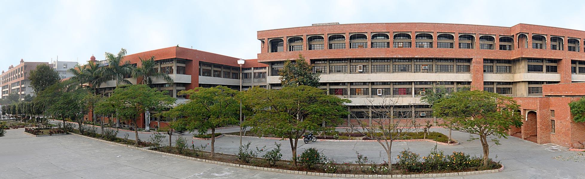Sri Guru Ram Das University of Health Sciences