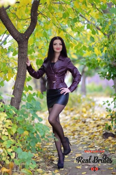 Photo gallery №7 Ukrainian lady Nataliya