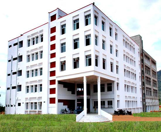Kalasalingam Institute Of Technology