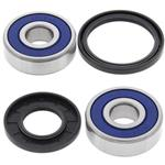 Front Wheel Bearings and Seals Kit Honda VF500C V30 Magna 1984 1985