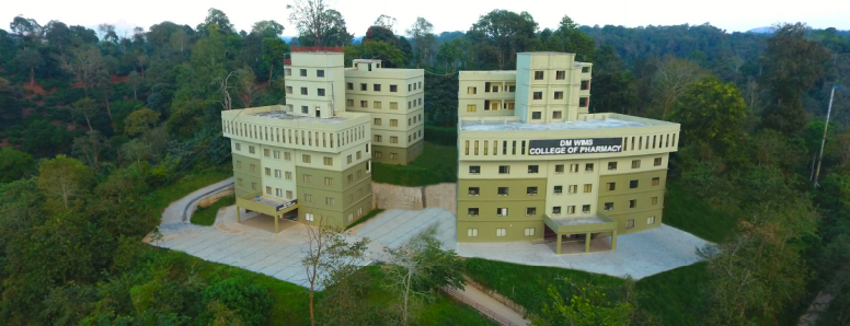 DM WIMS COLLEGE OF PHARMACY, Wayanad