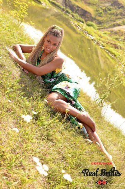 Photo gallery №11 Ukrainian lady Laura