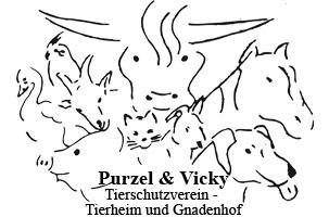 Purzel & Vicky Tierschutzverein - Tierheim und Gnadenhof
