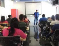 Design Media and Edutainment Solutions pvt ltd., Pune