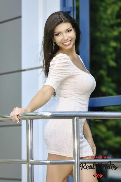 Photo gallery №4 Ukrainian lady Yana