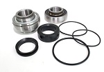 Chain Case Bearing Seal Drive Shaft Kit Arctic Cat ZL 550 ESR Limited 2000 2002