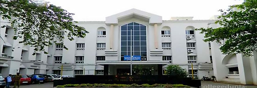 Maharashtra State Institute Of Hotel Management And Catering Technology Image